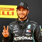 Weltmeister Hamilton vor Vertragsverlängerung
