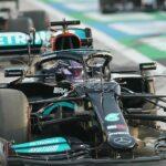 Elliott für Allison: Mercedes mit neuem Technikdirektor