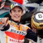 Nach langer Leidenszeit: Motorrad-Star Marquez gibt Comeback